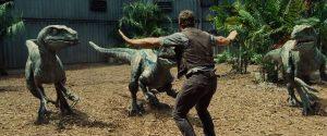 รีวิวเรื่อง Jurassic World