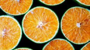 วิตามินซีอยู่ในส้มมากแค่ไหน?