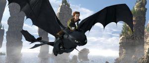ภาพยนตร์How to Train Your Dragon