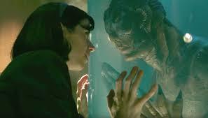 The Shape of Water ของ Guillermo del Toro เป็นปลาโรแมนติกที่ซาบซึ้ง