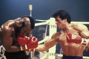 ภาพยนตร์ ร็อคกี้ 3 ตอน กระชากมงกุฎ (Rocky III)